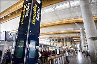 Flygeledermangel gir forsinkelser på Gardermoen