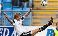 Rosenborg kjører «lubben» Iversen knallhardt