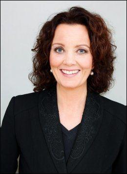REFSER REGJERINGEN: Likestillings- og diskrimineringsombud Sunniva Ørstavik er lang fra fornøyd. Foto: LDO