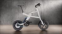 Kjører i 80 km/t med elektrisk sykkel