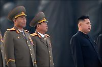 Nord-Koreas forsvarssjef tvunget til å gå av