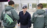 Vaktselskapet om OL-sikkerheten: Flaut kaos