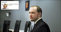 Mystisk Breivik-reklame på Facebook