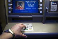 Minibanksvindleres nye verktøy: Teip