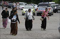 Amnesty følger situasjonen på Årvoll