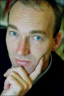 BEKYMRET: Thomas Hylland Eriksen kaller de hatefulle utsagnene mot romfolket for helt forferdelige. Foto: Karin Beate Nøsterud