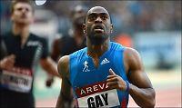 Gay: - Må under 9,8 for å ta OL-medalje