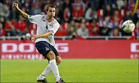 Demidov har bestemt seg - blir Bundesliga-spiller
