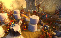 Spillutviklerne: - Spillindustrien vokser uansett