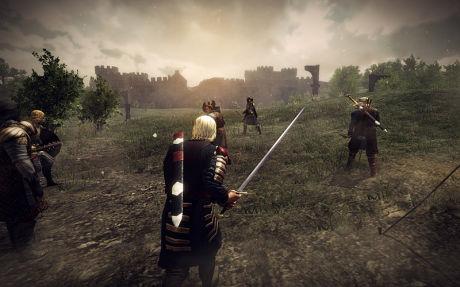 VOKSER: Artplant har vært en viktig del av norsk spillbransje lenge. Nå opplever de kraftig vekst, og jobber for øyeblikket blant annet med «Game of Thrones: Seven Kingdoms». Foto: ARTPLANT