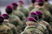 - Soldater vil slite etter tjeneste i Afghanistan