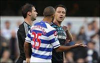 FA innledet disiplinærsak mot Terry