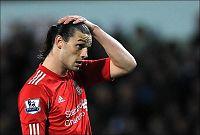West Ham vil kjøpe Carroll - hvis de ikke rykker ned