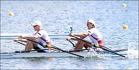 Norsk medaljehåp enkelt til semifinale