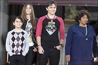 Milliardarven splitter Michael Jacksons familie
