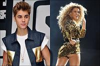 Justin Bieber: - Jeg liker rumper