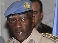 Observatørenes nye sjef angrepet i Syria