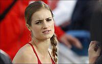 Christina Vukicevic trekker seg fra OL