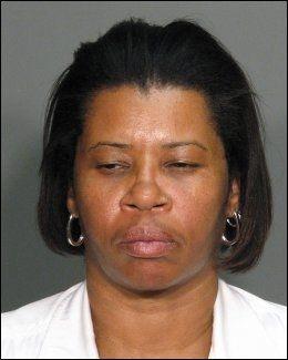 DØMT: Ann Pettway har nå blitt dømt til 12 års fengsel for kidnappingen. Foto: Ap