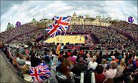 Beslaglagte billetter tilhørte OL-delegasjoner