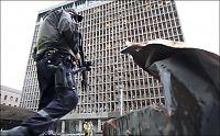 Politiets lydlogg fra 22. juli er slettet