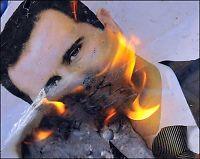 Syriske kurdere får militærtrening i Irak