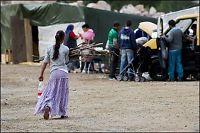 Romfolk i Trondheim vil ha boligstøtte fra Nav