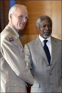Mood om Annans protest: - Et alvorlig varsko til sikkerhetsrådet