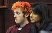 Psykiater advarte om Colorado-drapsmannen