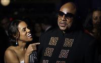 TMZ: Stevie Wonder vil skilles