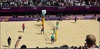 OL-drømmen knust for Norges sandvolley-håp
