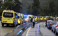 Ambulanseansatt frykter kritikk fra 22. juli-kommisjonen