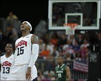 USA satte poengrekord