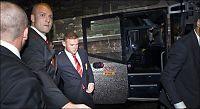 Her har Rooney og United-stjernene ankommet Norge
