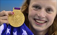 USA-helt benekter doping