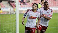 FFK tok tre poeng i kampen om fornyet kontrakt