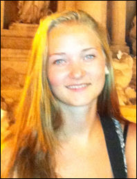 SAVNET: Politiet ber om hjelp til å finne Sigrid Giskegjerde Schjetne (16). Foto: Politiet