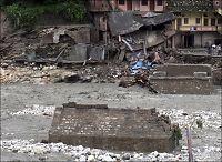 31 omkomne etter uvær i India