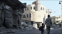 Opposisjonen: Hæren vil skremme sunni-muslimer ut av Syria