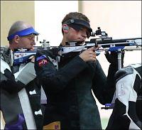 Bryhn til OL-finale i rifle