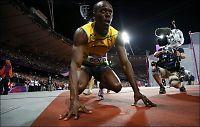 Usain Bolt til angrep på OL-arrangørene