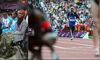 Reiste fra krigen og ble OL-stadions hjerteknuser