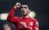 Ny Suarez-kontrakt: - Alle vil spille for Liverpool