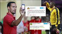Rio Ferdinand vil fikse United-prøvespill for Bolt