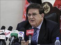 Afghanistans forsvarsminister går av