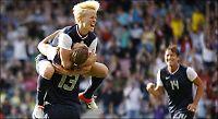 Norsk dommer omdiskutert etter semifinaledrama