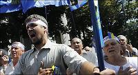 Russisk blir offisielt språk i deler av Ukraina