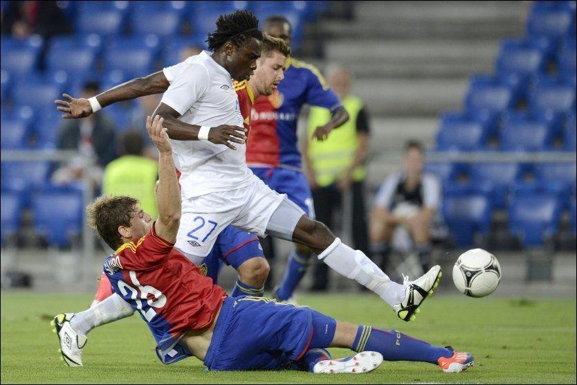 Molde bommet på straffe - ute av Champions League