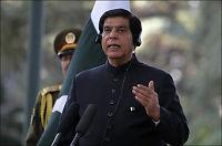 Pakistans statsminister til høyesterett