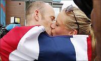 Verås Larsen tok OL-gull: - Alt stemte!